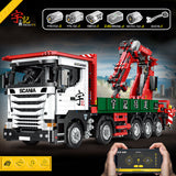 XINYU YC-QC 008 RC LARGE CRANE