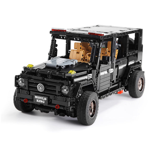 Mould King 13068 1:10 Benz G65 - Your World of Building Blocks