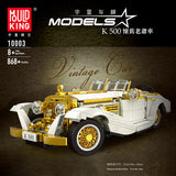 Mould King 10003 K500 Classic Car
