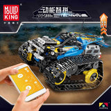 Mould King 13032 RC Stunt Racer