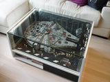 MOC 327 Death Star Docking Bay Hanger for minifig scale UCS Falcon - Your World of Building Blocks