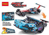 DECOOL 3367 2 In 1 Extreme Cruiser Off Roader - Your World of Building Blocks