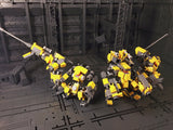 MOC The Mechanical Commando ( 4 Members) - Your World of Building Blocks