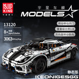 Mould King 13120 1:8 KEONIGESGG - Your World of Building Blocks