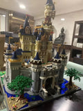 Mould King 13132 Disney Castle - Your World of Building Blocks