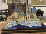 Mould King 22004 Hogwarts School of Witchcraft and Wizardry - Your World of Building Blocks