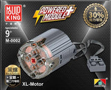 Mould King Power Function Parts V2.0 - Your World of Building Blocks