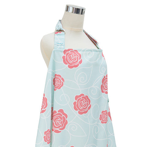 Cottonseeds Nursing Cover Blossoms
