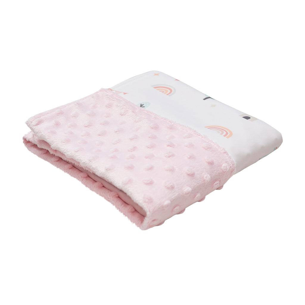 Cottonseeds Blanket Fairy Castle