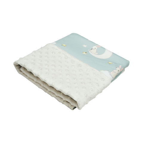 Cottonseeds Blanket Dreamy Bunny
