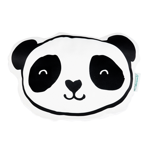 Cottonseeds Decorative Pillow Panda