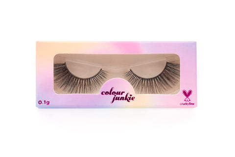 Fluffy Faux Mink Lashes - 1992