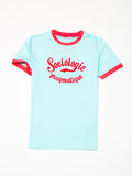 Short sleeve t-shirt 'Sociologie pragmatique' - Diiple.com