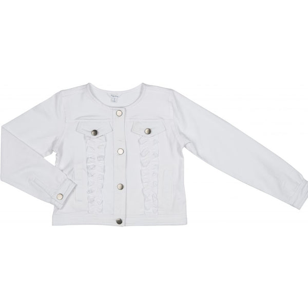Happy Calegi SALLY MINI JACKET jacket