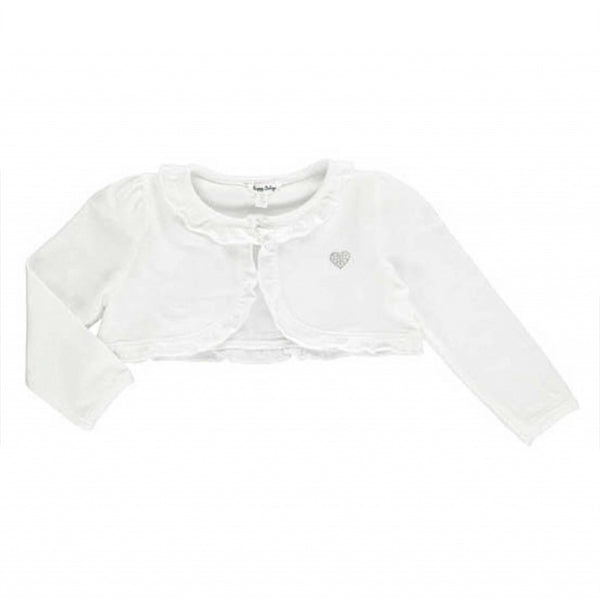 Happy Calegi SEDORA KIDS BOLERO Cardigan
