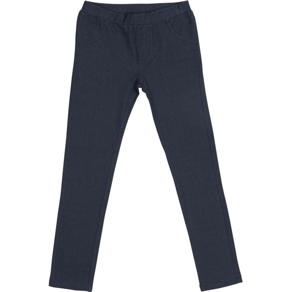 Happy Calegi Sus kids legging Legging Dressblues Navy