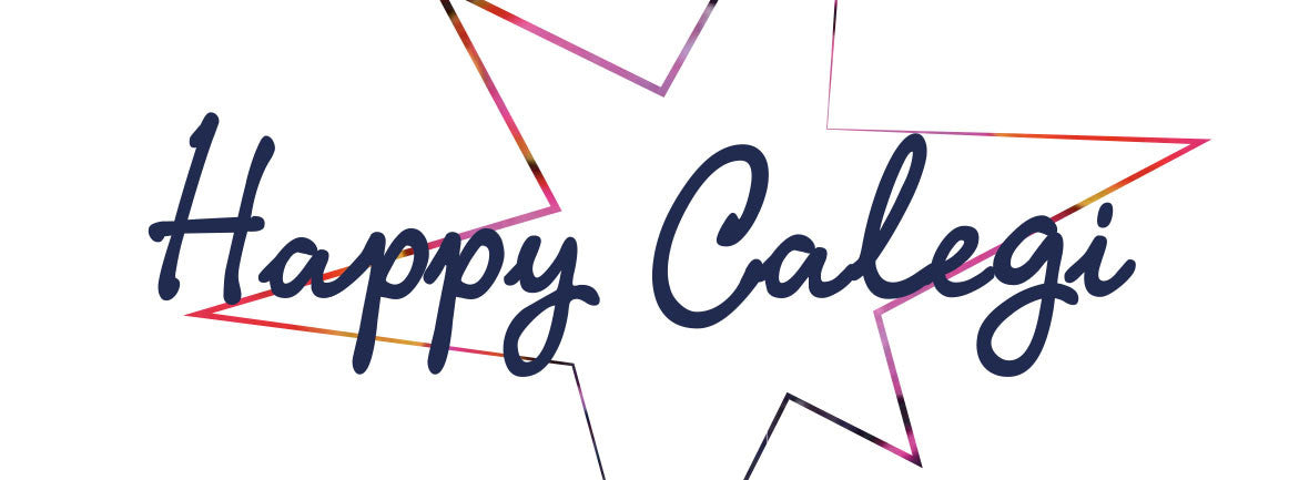 Happy Calegi