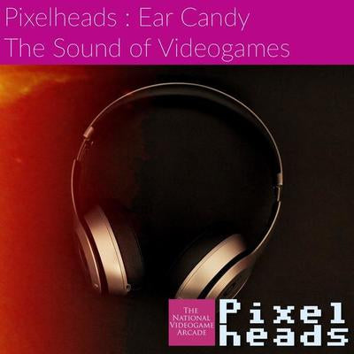 Pixel Heads presents: The Sound Of (videogame) Music