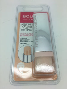 Bourjois Blur The Lines Concealer, 01 Ivory x 6 (£1.80 each)