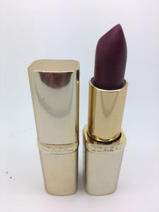 *Clearance* L'oreal Color Riche Lipstick, Plum Gold x 48 (£1.50 each)