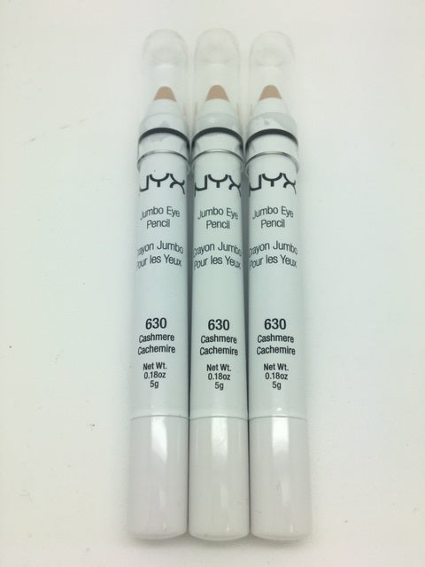 NYX Jumbo Eye Pencil, 621A Pure Gold x 6 (£1.80 each)