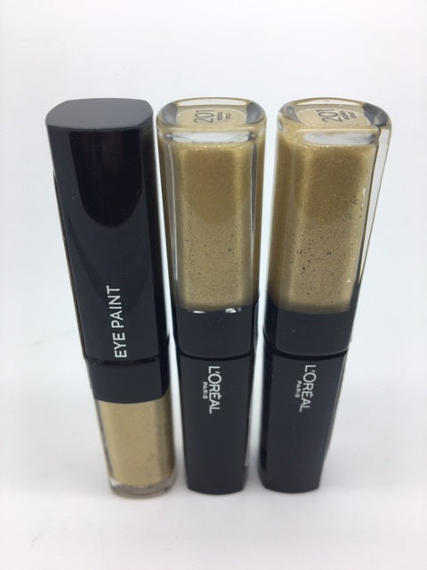 *Clearance* L'oreal Infallible Eye Paint, 201 Vicious Gold x 48 (£0.75 each)