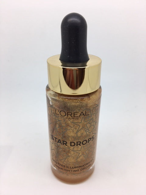L'oreal Star Drops Highlighting Drops x 6 (£1.80 each)
