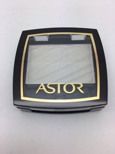 *CLEARANCE* Astor Couture Eyeshadow, 820 Metallic White x 6 (£0.20 each)