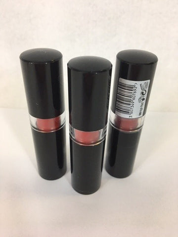Miss Sporty Perfect Colour Lipstick, 059 High Red x 6 (£0.35 each)