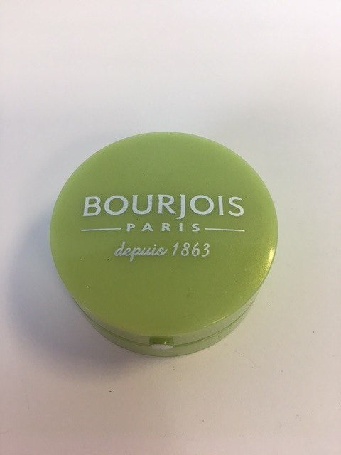 Bourjois Mono Depuis 1863 Eyeshadow, #01 x 3 (£1.50 each) - Fizzy Peach Ltd