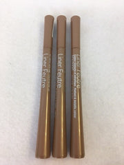 Bourjois Liner Feutre Eyeliner, 15 Gold Shine x 6 (£0.75 each) - Fizzy Peach Ltd