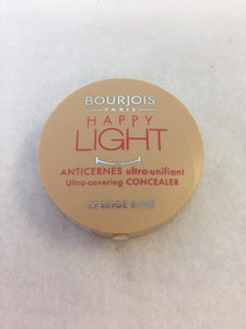 Bourjois Happy Light Concealer, 22 Beige Rose x 6 (£2.25 each) - Fizzy Peach Ltd