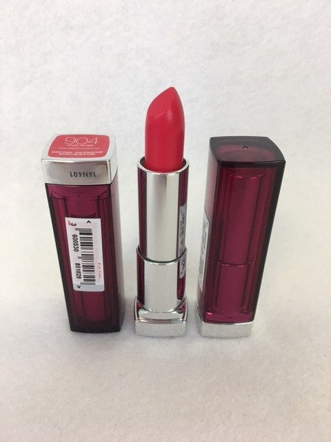 Maybelline Color Sensational Lipstick, 904 Vivid Rose x 6 (£1.20 each)