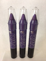 NYC City Proof 24hr Waterproof Eyeshadow Pen, 640 Central Park Tulips x 6 (£0.50 each) - fizzypeach