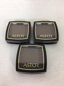 Astor Couture Eyeshadow, 190 Matte Brown x 6 (£0.50 each) - fizzypeach