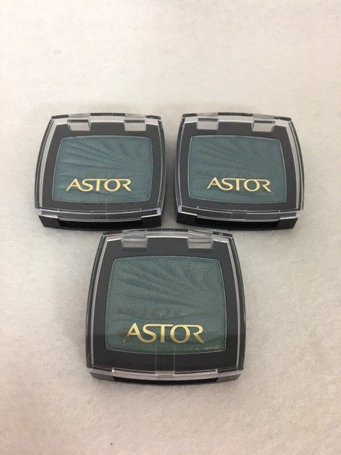 Astor Eye Artist Eyeshadow, 320 Jungle Green x 6 (£0.50 each) - fizzypeach