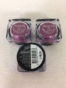 Astor Perfect Stay Waterproof 24h Eyeshadow, 630 Lovely Doll x 6 (£0.60 each) - fizzypeach