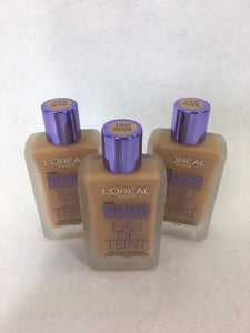 *CLEARANCE* L'oreal Nude Magique Eau De Teint Foundation, 140 Pure Beige x 6 (£2.50 each)