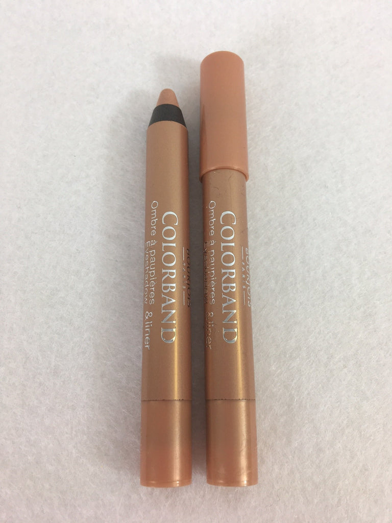Bourjois Colorband Eyeshadow & Liner, 03 Beige Minimaliste x 6 (£1.10 each) - fizzypeach