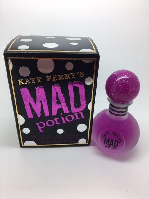 Katy Perry 'Mad Potion' 30ml EDP x 1 (£4.75 each)