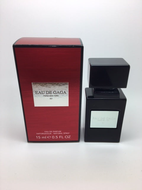 Lady Gaga 'Eau de Gaga', 15ml EDP x 1 (£3.00 each)