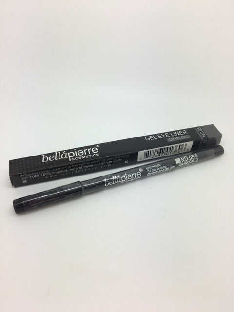 Bellapierre Cosmetics Gel Eye Liner, Charcoal, Boxed x 6 (£1.50 each)