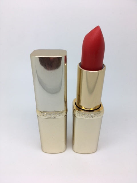 L'oreal Color Riche Lipstick, Rouge Gold x 6 (£1.80 each)