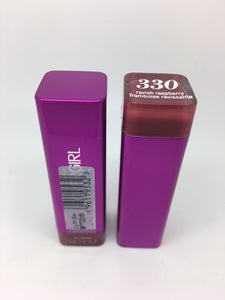 Covergirl Colorlicious Lipstick, 330 Ravish Raspberry x 6 (£1.20 each)