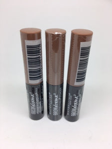 *Clearance* Maybelline Brow Drama Shaping Chalk Powder, Dark Blonde x 48 (£1.00 each)