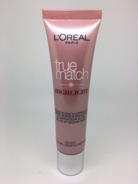 *Clearance* L'oreal True Match Highlight, 301.R, Icy Glow x 48 (£1.95 each)