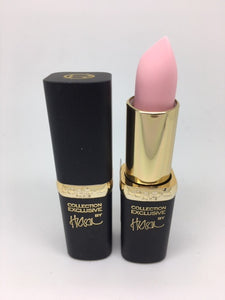 *Clearance* L'oreal Color Riche Lipstick, Collection Exclusive by Helen, Helen's Delicate Rose x 48 (£1.20 each)