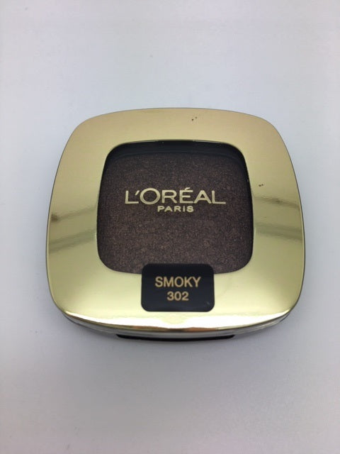 L'oreal Color Riche Mono Eyeshadow, (SMOKY) 302 Die for Chocolate x 6 (£0.75 each)
