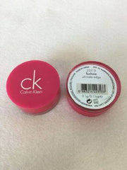 Calvin Klein Ultimate Edge Lip Gloss Pot (Fuchsia) x 12 (£0.80 each) - Fizzy Peach Ltd