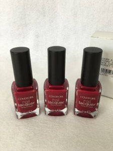 Covergirl Nail Lacquer, Shiraz x 6 (£0.75 each) - fizzypeach